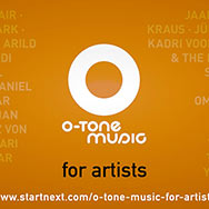 o-tone music For Artists