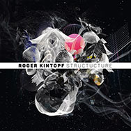 Roger Kintopf – Structucture (Cover)