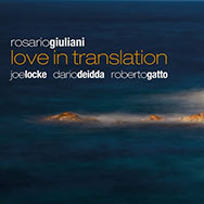 Rosario Giuliani – Love In Translation (Cover)