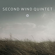 Second Wind Quintet – s/t (Cover)