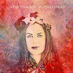 Sophie Tassignon – Mysteries Unfold (Cover)