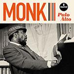 Thelonious Monk – Palo Alto (Cover)