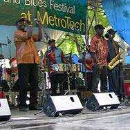 Balla Sidibé & Orchestra Baobab