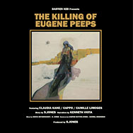 Bastien Keb – The Killing Of Eugene Peeps (Cover)