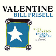 Bill Frisell Trio – Valentine (Cover)