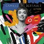 Camille Bertault – Le Tigre (Cover)