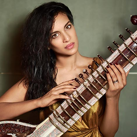 Anoushka Shankar (Foto: Anushka Menon)