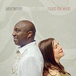 Jana Herzen / Charnett Moffett – Round The World (Cover)