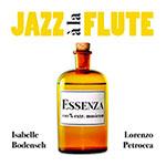 Jazz À La Flute – Essenza (Cover)