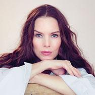 Rebekka Bakken (Foto: Felix Broede)