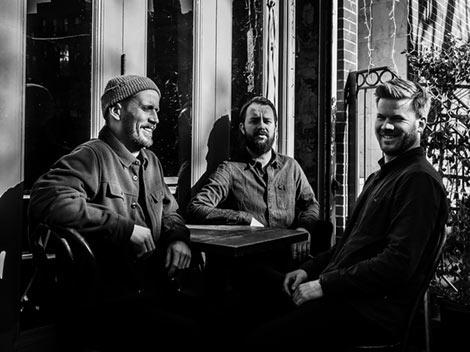 Acoustic Unity (Foto: Peter Gannushkin)
