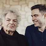 Joachim Kühn & Mateus Smoczynski