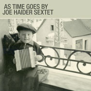 Joe Haider Sextett – As Time Goes By (Cover)
