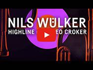 Videopremiere - Nils Wülker