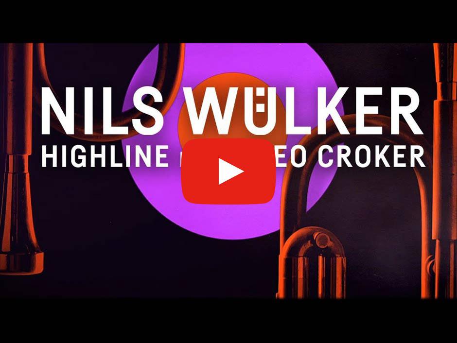 Nils Wülker feat. Theo Croker - Highline (Screenshot: YouTube)