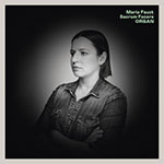 Maria Faust Sacrum Facere – Organ (Cover)