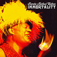 Narada Michael Walden – Immortality (Cover)