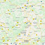 Netzwerk Jazz in Hessen