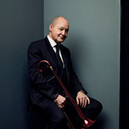 Nils Landgren (Foto: Thron Ullberg)