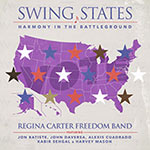 Regina Carter Freedom Band – Swing States (Cover)