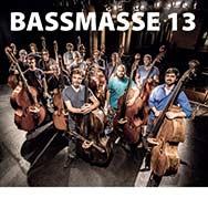 Sebastian Gramss' Bassmasse – 13 / 45 (Cover)