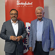 Anton Biebl & Andreas Schiller