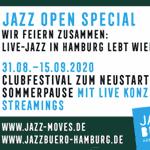 JazzOpen Special