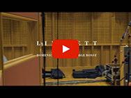 Videopremiere - Kira Linn's Linntett