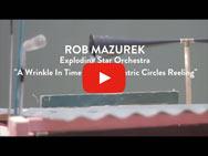 Videopremiere - Rob Mazurek