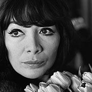 Juliette Gréco 1966