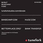 Tunefork Studio