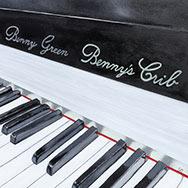 Benny Green – Benny's Crib (Cover)