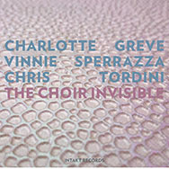 Charlotte Greve / Vinnie Sperrazza / Chris Tordini – The Choir Invisible (Cover)