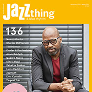Jazz thing 136 Lionel Loueke (Cover)