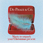 De-Phazz & Co. – Music To Unpack Your Christmas Present (Cover)