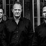 Dieter Ilg Trio