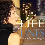 Elisabeth Lohninger – Life Lines (Cover)