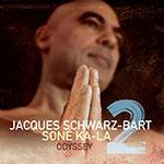 Jacques Schwarz-Bart – Soné Ka-La 2 / Odyssey (Cover)
