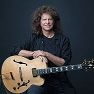 Pat Metheny (Foto: Jimmy Katz)