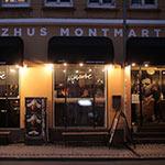 Jazzhus Montmatre