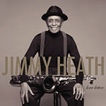 Jimmy Heath – Love Letter (Cover)