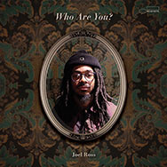 Joel Ross – Who Are You? (Cover)