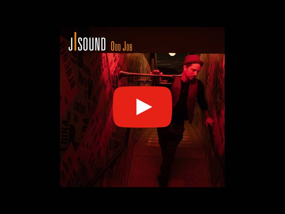 J|Sound - Odd Job (Screenshot: YouTube)