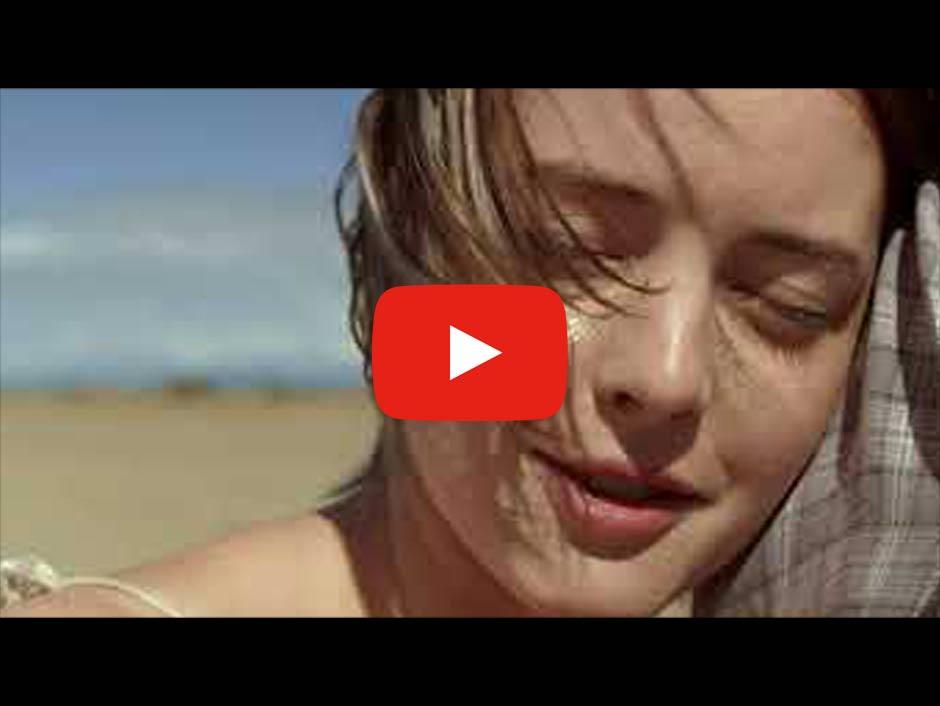 Jono McCleery - Call Me (Screenshot: YouTube)