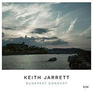 Keith Jarrett – Budapest Concert (Cover)