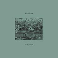Kilian Sladek Quartett – Syllabulism (Cover)