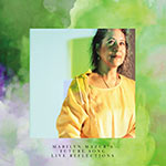 Marilyn Mazur's Future Song – Live Reflections (Cover)