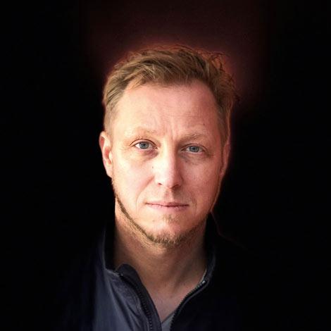 Martin Tingvall (Foto: Jenny Kornmacher)