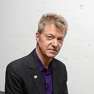 Nels Cline (Foto: Arne Reimer)