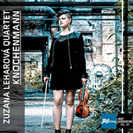 Zuzana Leharová Quartet – Knochenmann (Cover)